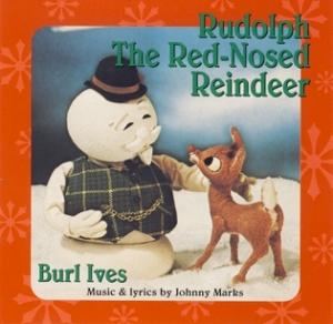 RudolphTheRedNosedReindeer_Soundtrack_CD
