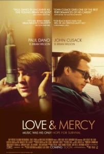 Review:  Love and Mercy