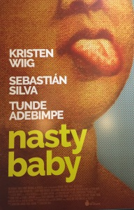 NastyBaby