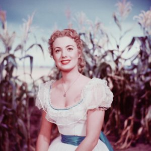 #TBT 60th Anniversary of OKLAHOMA!