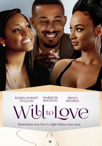 WillToLove Poster