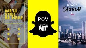 Snapchat POV