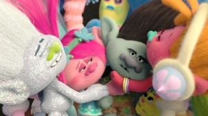 animated trolls