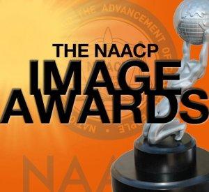 NAACP Image Awards Logo